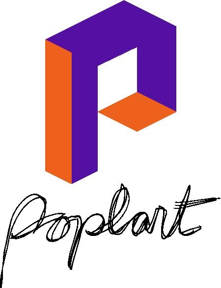 poplart_logo