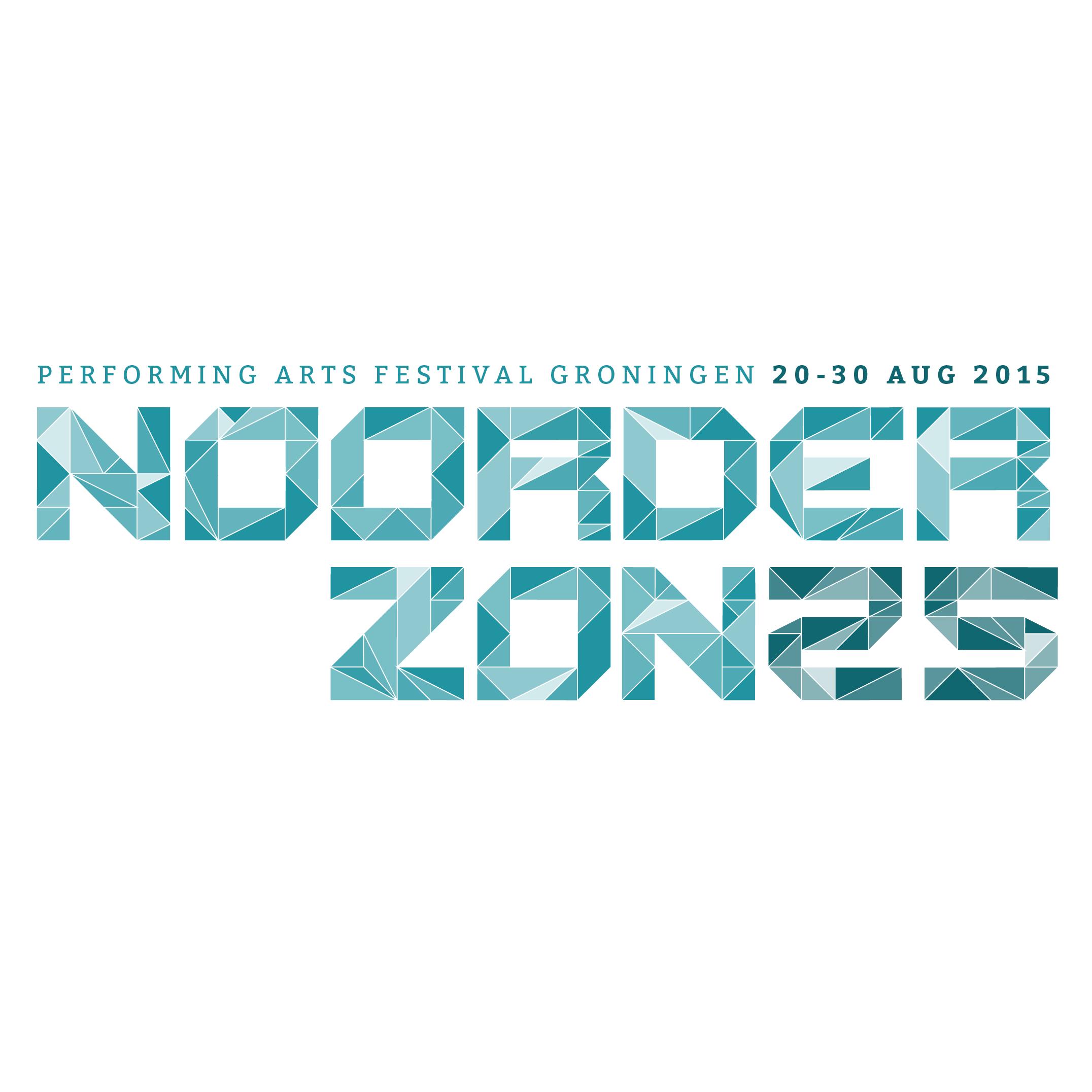 Logo Noorderzon 2015